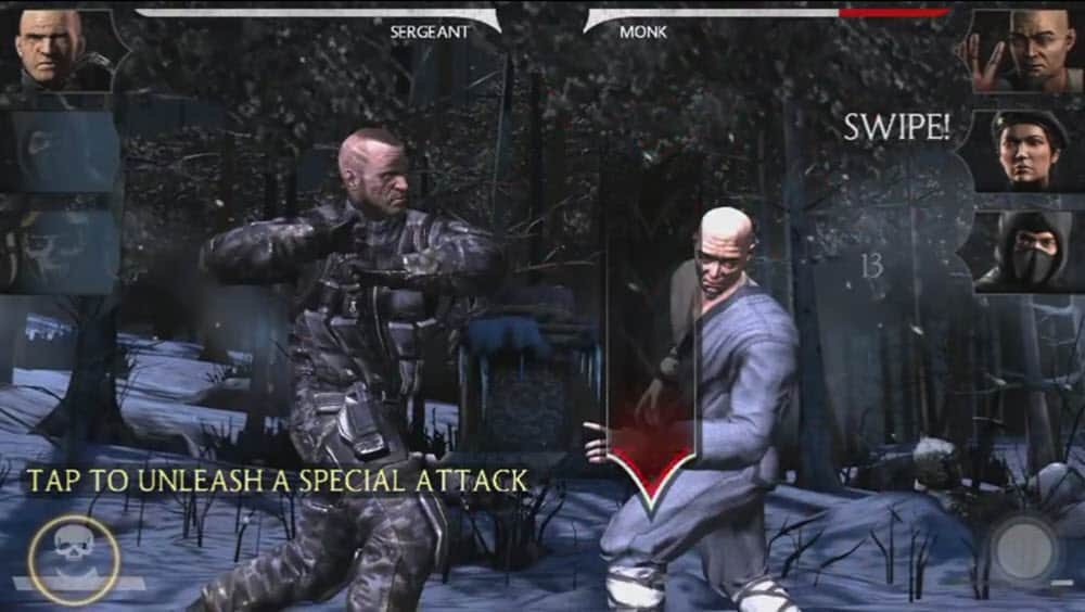 9 Tips To Succeed In Mortal Kombat X