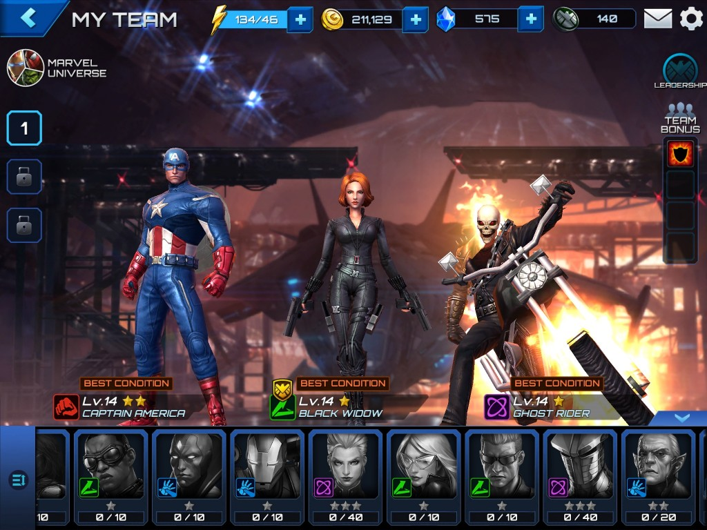 Future Fight Tips and Tricks (4)