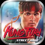 Kung Fury Icon