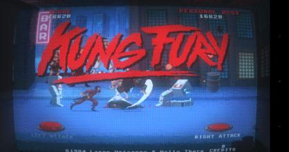 Kung Fury Main
