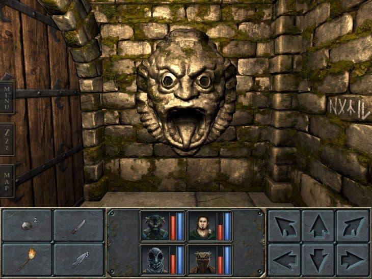 Legend of Grimrock (8)