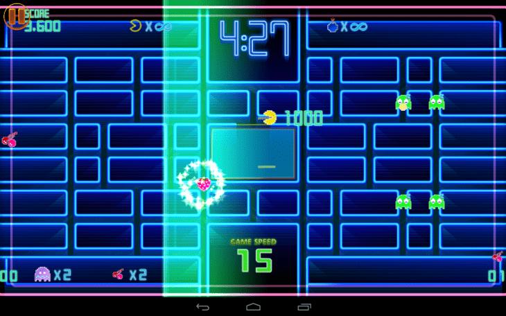 Pacman CE DX (173)