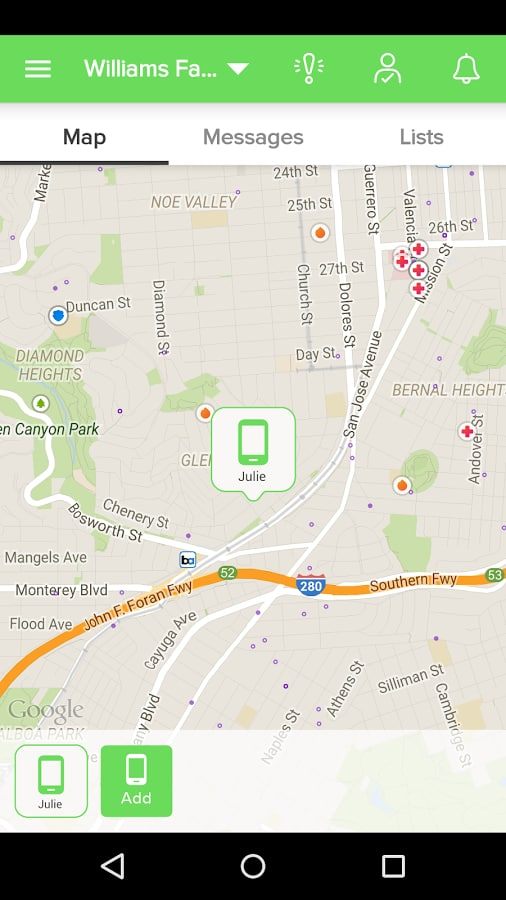 Find My Android Phone!