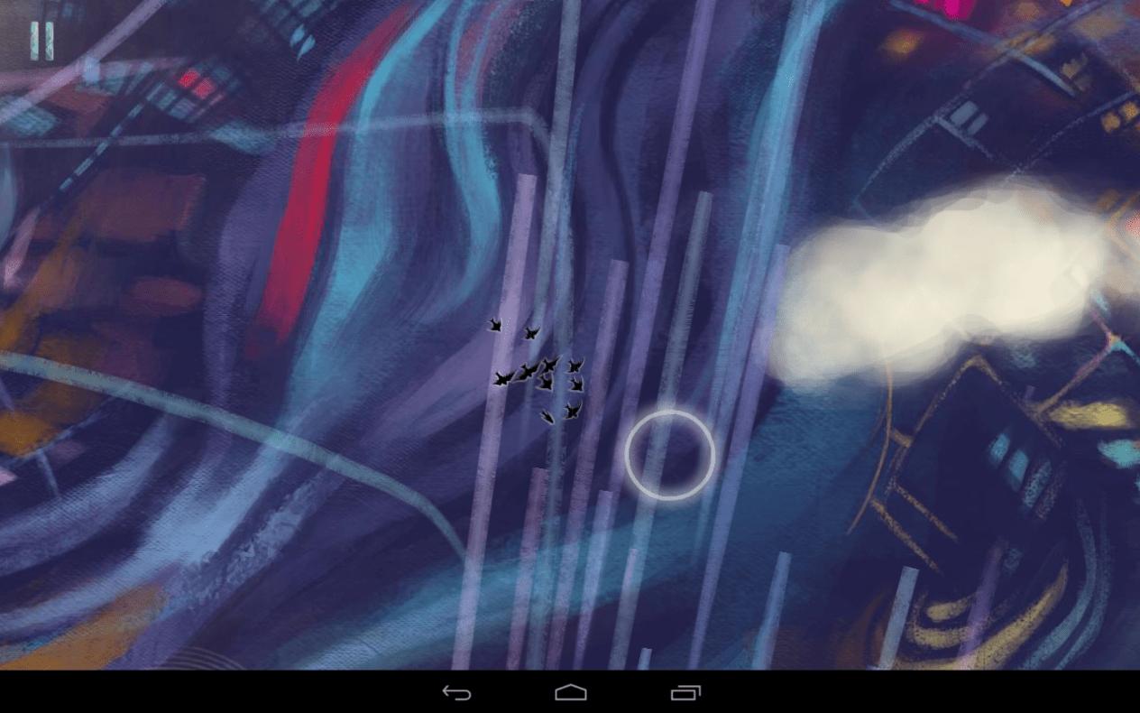Gathering Sky (10)