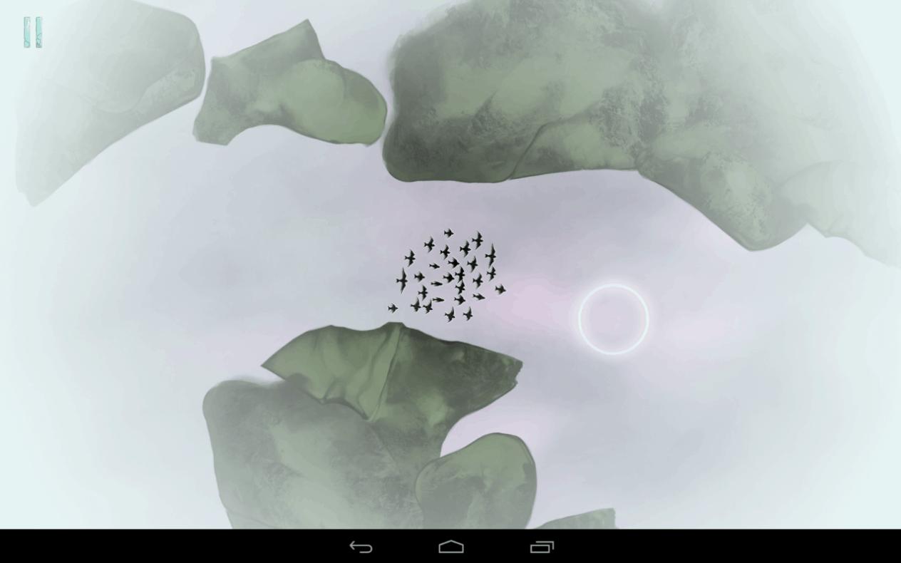 Gathering Sky (46)