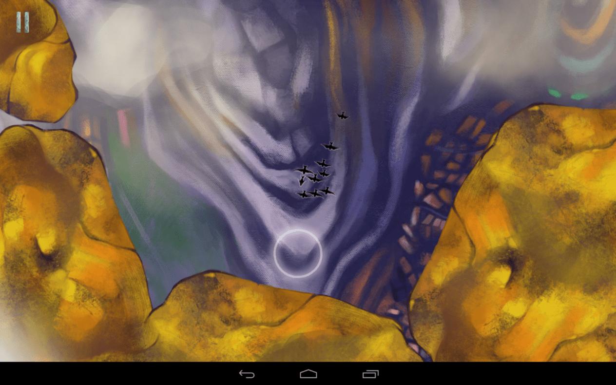 Gathering Sky (5)