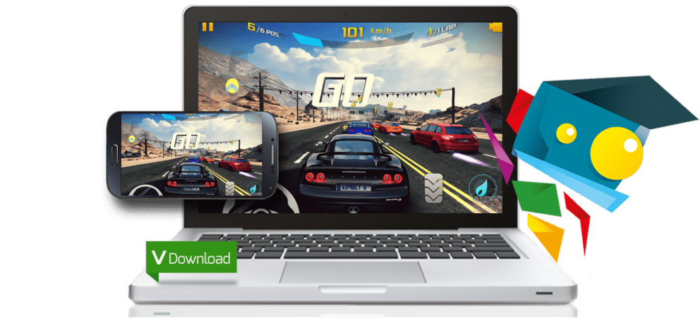 How to: Play Android Games and Run WhatsApp on Desktop PCs