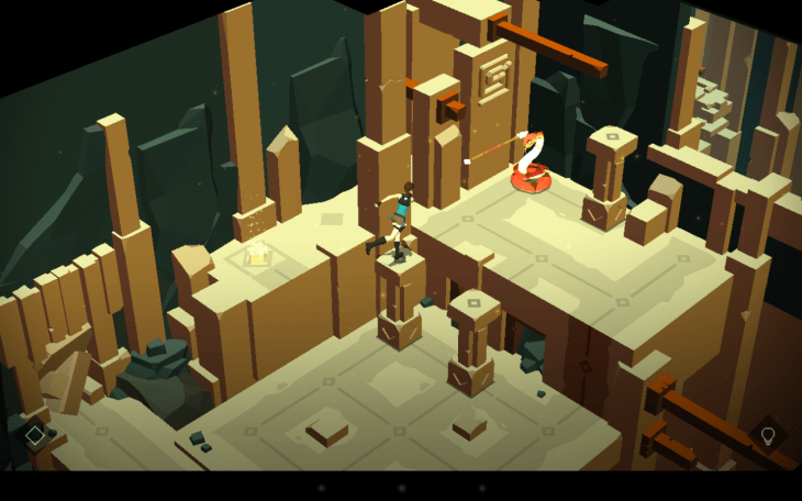 Lara Croft GO jars and relics (8)