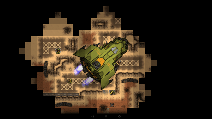 Templar Battleforce (348)