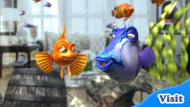 TouchFish