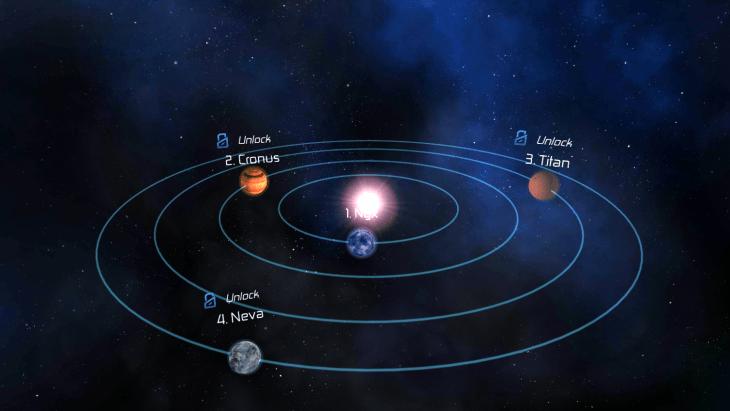 Interstellar Defense (103)