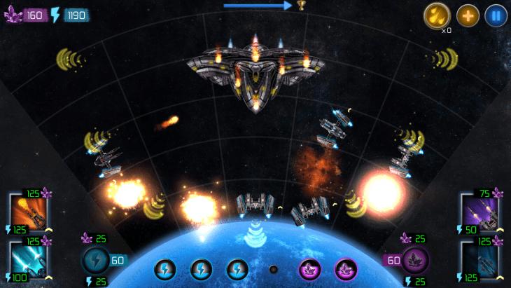 Interstellar Defense (70)
