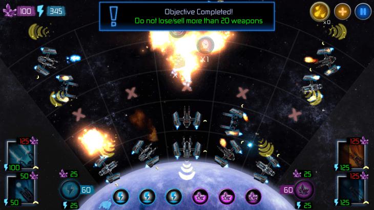 Interstellar Defense (98)