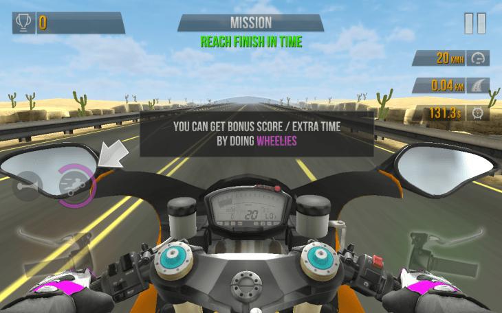 Traffic Rider (3)