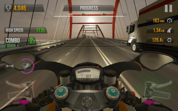 Traffic Rider (6)