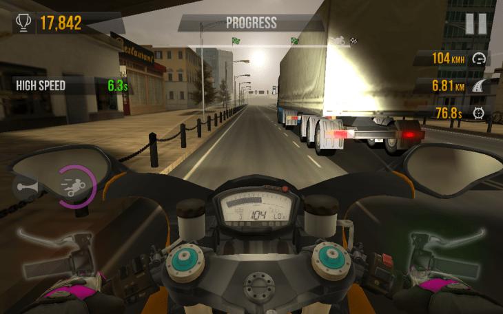 Traffic Rider (7)