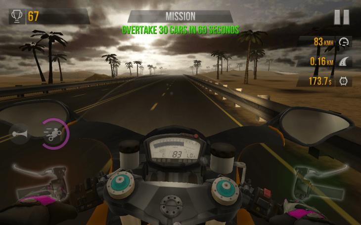 Traffic Rider (8)