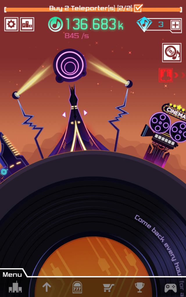 Groove Planet (2)