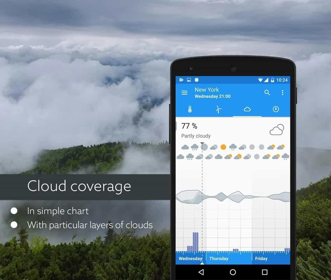 -Klara for Android app-1