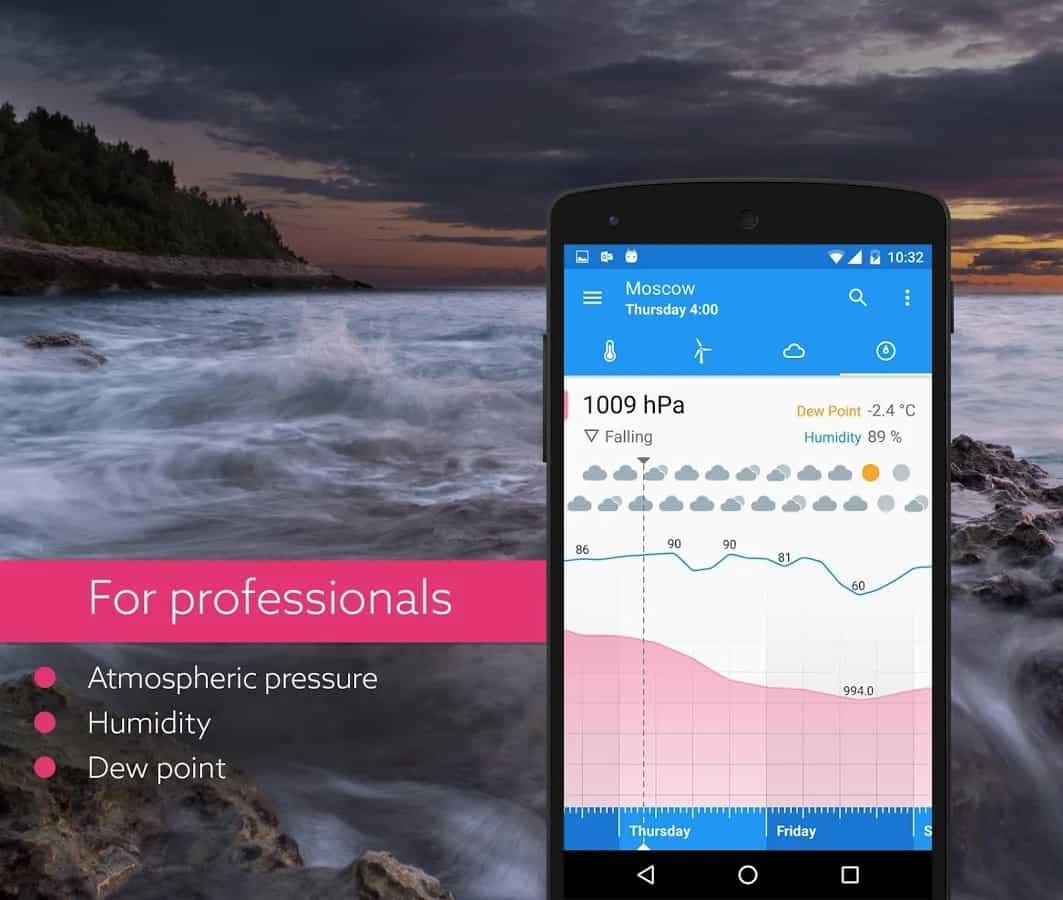 -Klara for Android app-2