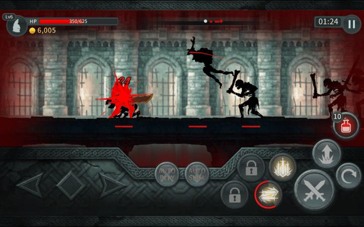 Dark Sword (4)