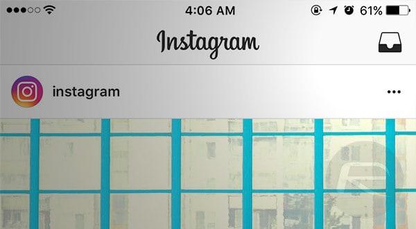 view Instagram's hidden messages inbox