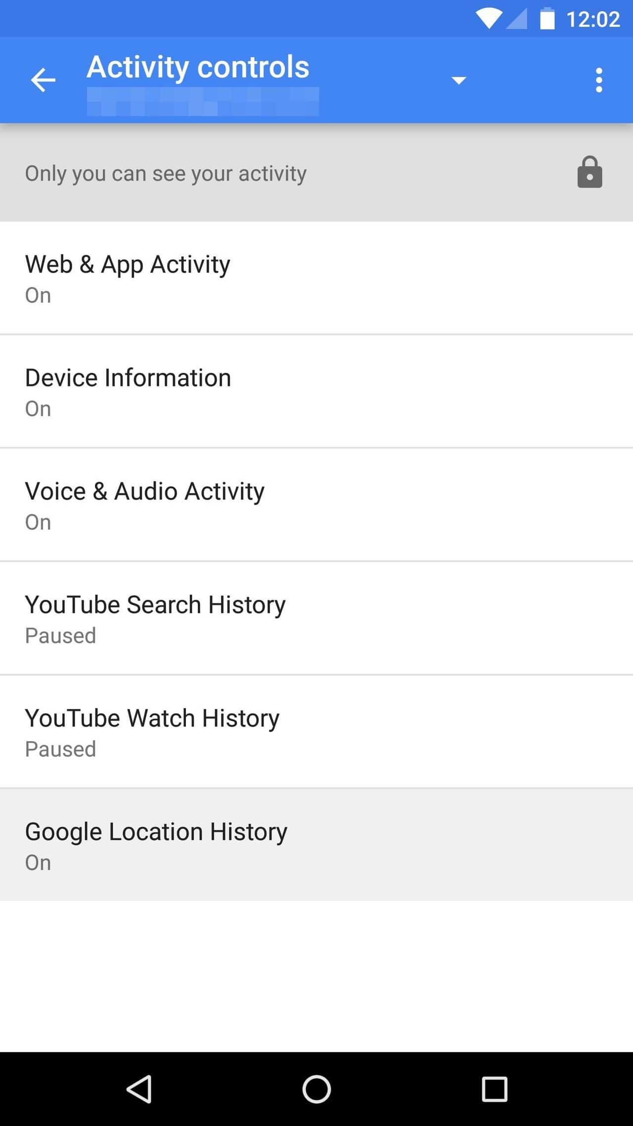enable-google-location-history