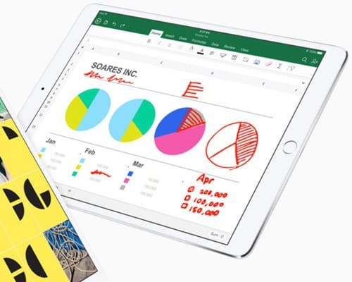 "top apps for the 10.5"" iPad Pro"