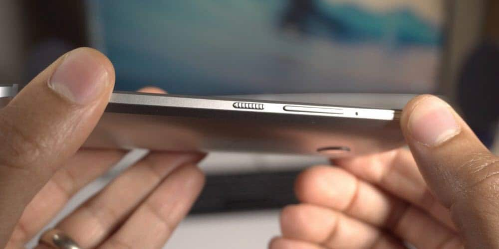 Turn on an Android phone with a broken Power button