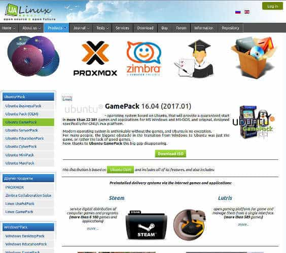 5 Best Linux distros for gaming
