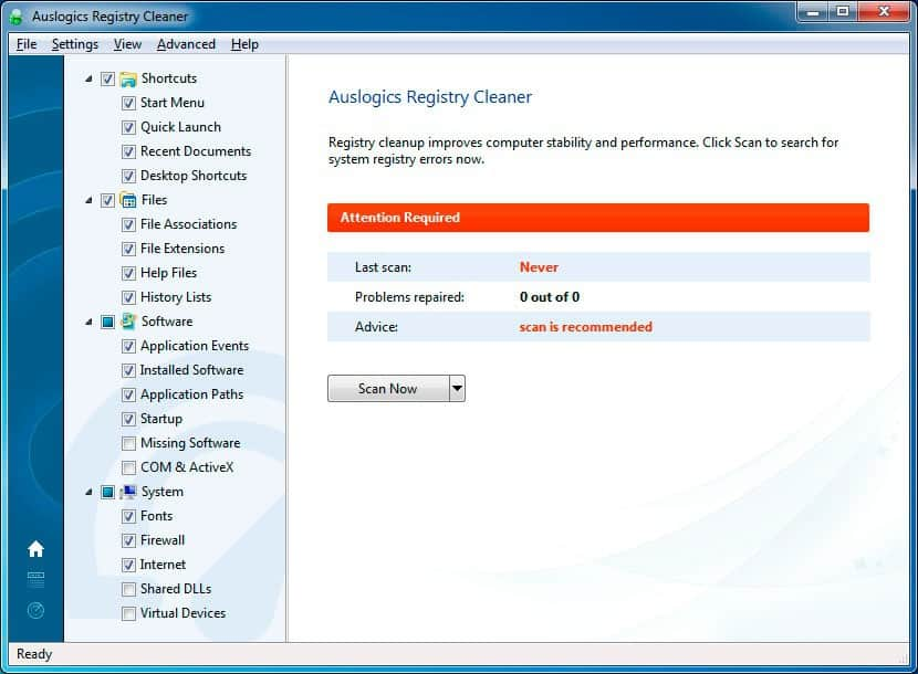 6 Best Free Registry Cleaners For Windows