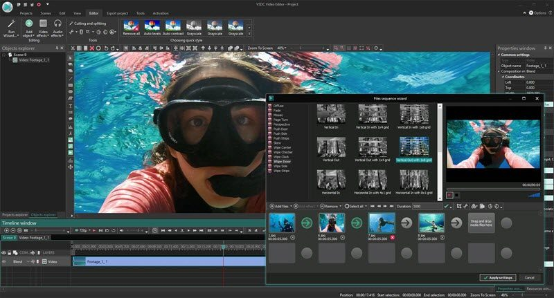 best video editing apps for Mac