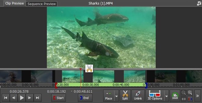 best video editors for Windows