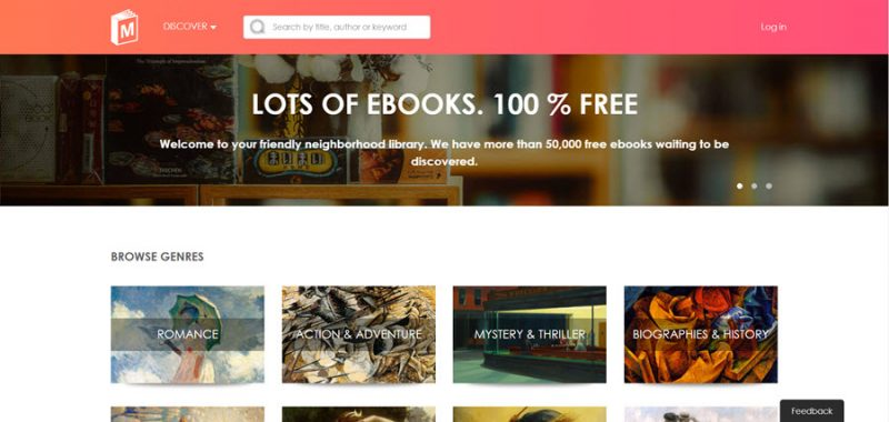 best websites to download free books