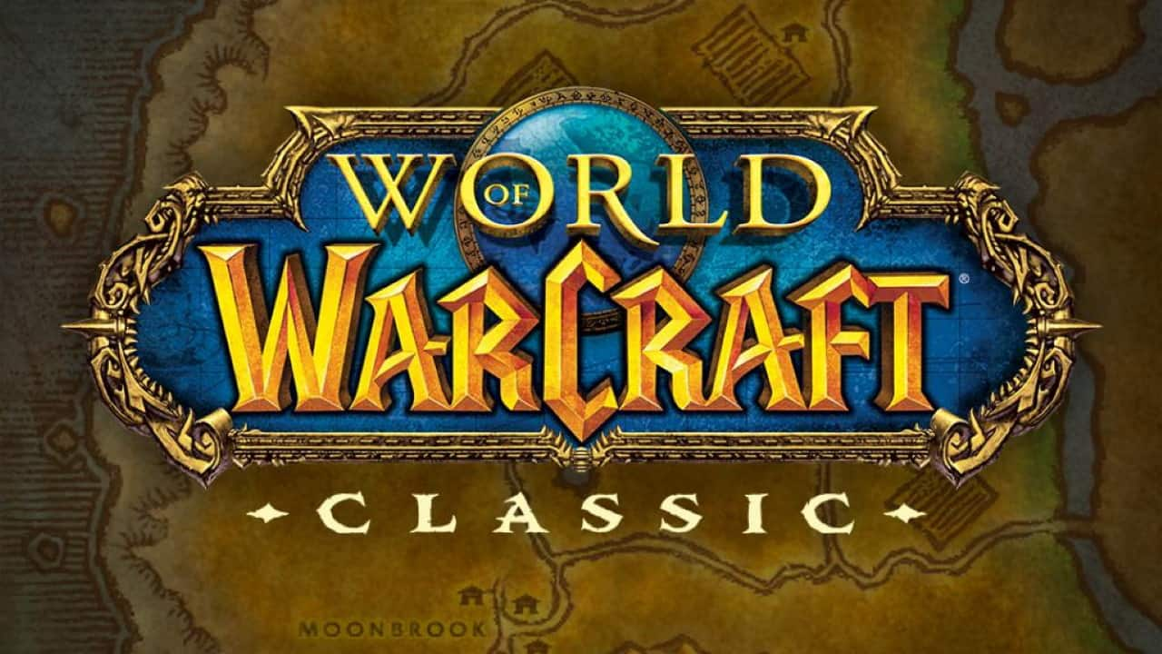 Gold Farming In Classic Wow How To Make Gold In Classic