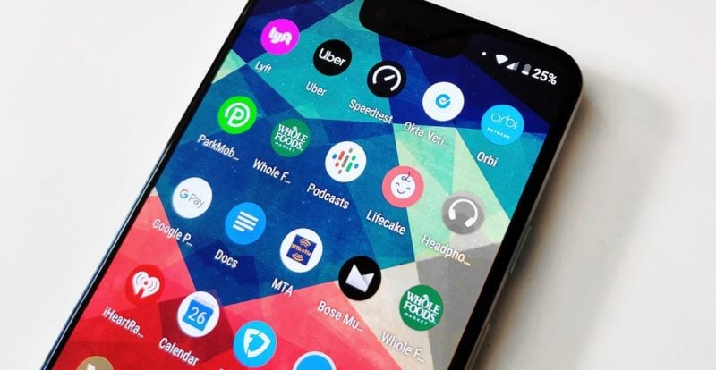 App T Online Android